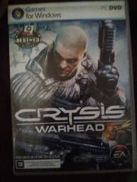 Título do anúncio: Crisis warhead