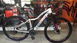 Promoção Bicicleta aro 29 absolute alumínio (Somos loja Mega Bike)