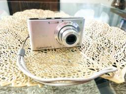 Título do anúncio: Vendo câmera Sony Cyber Shot - R$250