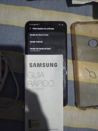 Vendo Samsung A10s 32GB