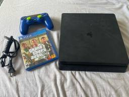 Título do anúncio: PlayStation 4 1TB