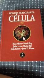 Livro de Biologia Molecular da Célula 3° edição