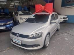 Título do anúncio: Volkswagen Gol  1.0 TEC Trendline (Flex) 4p FLEX MANUAL