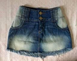 Saia jeans oppnus