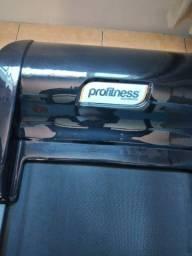 Esteira Profitness modelo EP-9000 Black
