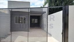Casa para Venda em Ponta Grossa, Jardim Ponta Grossense, 3 dormitórios, 1 suíte, 2 banheir