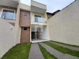 Casa para Venda em Volta Redonda, Belvedere, 3 dormitórios, 1 suíte, 3 banheiros, 2 vagas