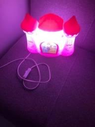 Título do anúncio: Luminária  nova das princesas
