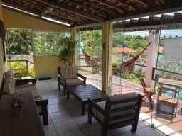 Casa de praia Barra de Catuama
