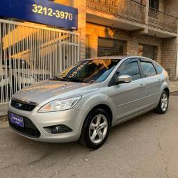 Ford Focus Hatch 2.0 2011 Completo