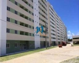 Título do anúncio: APARTAMENTO RESIDENCIAL em LAURO DE FREITAS - BA, CENTRO