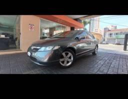 Título do anúncio: Civic LXS Aut. 2008/09