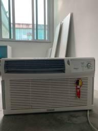 Ar Condicionado Janela Manual Consul 18000 Btus Frio 220v Monofasico Cci18ebbna