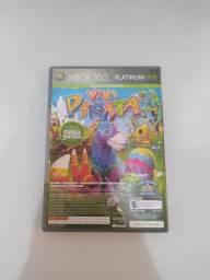 Banjo-kazooie/ viva pañata - Xbox 360