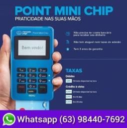 Título do anúncio: Point Mini Chip com wifi e Chip não Precisa de Celular