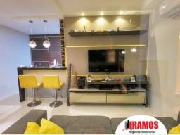 Linda casa 2 quartos completa com 2 vagas cobertas em Colina de Laranjeiras.