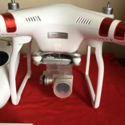 Drone Phantom 3 Standard Completo com 2 baterias