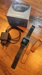 Asus Zenwatch 2 (relogio inteligente)