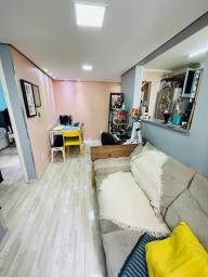 Título do anúncio: Apartamento com 2 dormitórios à venda, 45 m² por R$ 220.000,00 - Vila Augusta - Guarulhos/