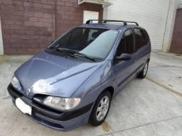 Título do anúncio: Renault Scenic RXE 2.0 1999 - Leia o anuncio