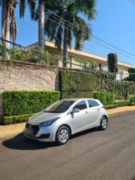 Hyundai Hb20 2017/2017 Manual 1.0 Flex  Completo