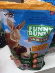 Título do anúncio:  funny bunny 12