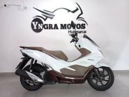 Título do anúncio:  Honda PCX 150 dlx ABS 2020 - Moto sensacional demais
