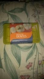 Kit dentes para dentistica