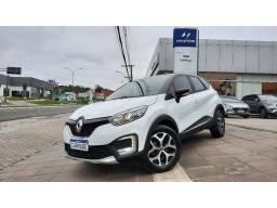 Título do anúncio: Renault Captur 1.6 16V SCE FLEX INTENSE X-TRONIC