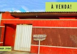Casa À Venda No Jardim Iguaçu