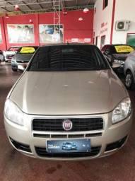 Fiat Siena EL 1.0 Flex, Entrada de 4 mil