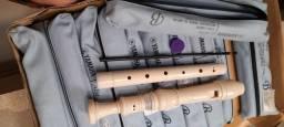 Flauta YAMAHA Alto YRA - 28B III
