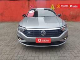 Título do anúncio: Volkswagen Jetta 2020 1.4 250 tsi total flex r-line tiptronic