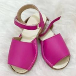 Sandalia pink avarca<br><br>