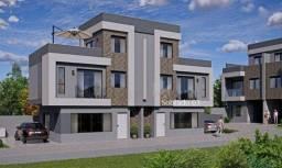 Título do anúncio: Sobrado interno com 3 dormitórios à venda, 121 m² por R$ 610.000 - Lindóia - Curitiba/PR