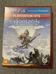 Título do anúncio: Horizon zero dawn