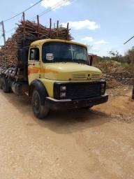 Título do anúncio: Caminhão 1113 truck