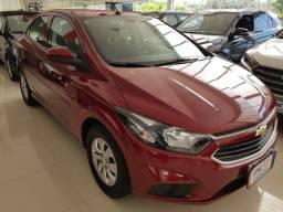 Título do anúncio: Chevrolet Onix 1.0 MPFI LT 8V FLEX 4P MANUAL