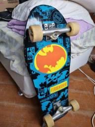 Título do anúncio: Skate anos 80 - relançado