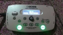 Título do anúncio: Processador de Voz - Boss Ve-5