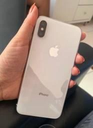 Título do anúncio: iPhone X Branco