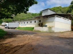 Fazenda Fábrica Água Mineral Ponte Nova