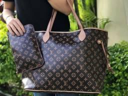 Bolsa Louis Vuitton + Carteira