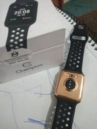 Champion smartwatch novo
