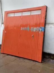 Título do anúncio: Porta Garagem vasculante