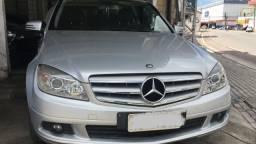 Mercedes C180 2011 CGI 2º dono
