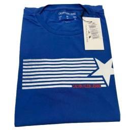 Camisas Calvin Klein 100% algodão ! Por tempo limitado !