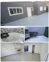Título do anúncio:  Casa térrea, com 03 Dormitórios totalmente reformados