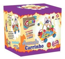 Título do anúncio: Brinquedo pedagógico aramado