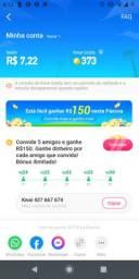 Renda extra na pandemia mais de 150 reais fácil!